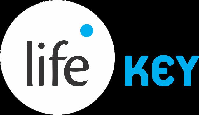 Ferramenta LIFE Key Web