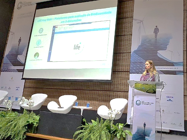 LIFE Institute participates in the Sustainability and Governance Forum Event