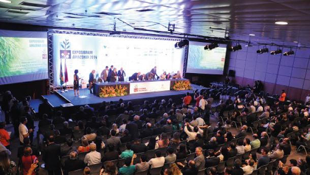 Instituto LIFE participa do 4° Congresso de Mineração da Amazônia