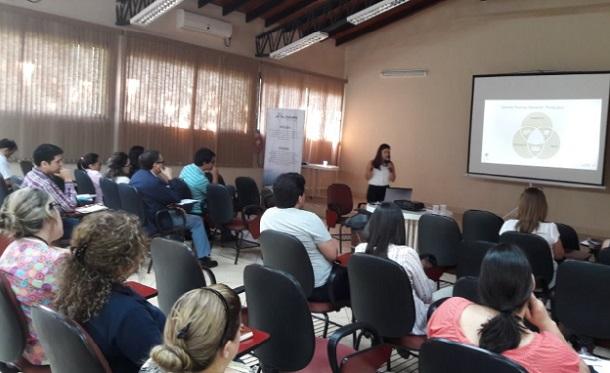 Instituto LIFE realiza primeira capacitação da Certificação LIFE no Paraguai