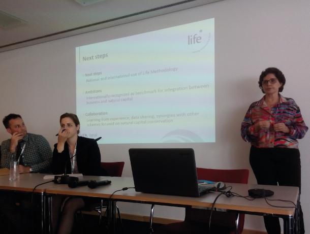 Instituto LIFE convidado para apresentar Metodologia LIFE na Conferência do ISEAL