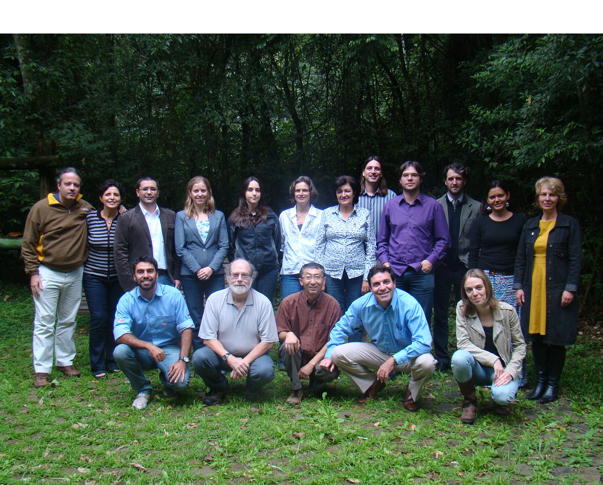 Reunião da Comissão Técnica Permanente (CTP) 2013