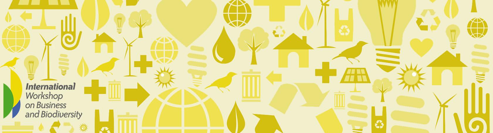 3º Workshop Internacional de Negócios e Biodiversidade tem inscrições abertas