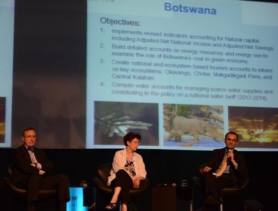 Workshop Internacional de Negócios e Biodiversidade