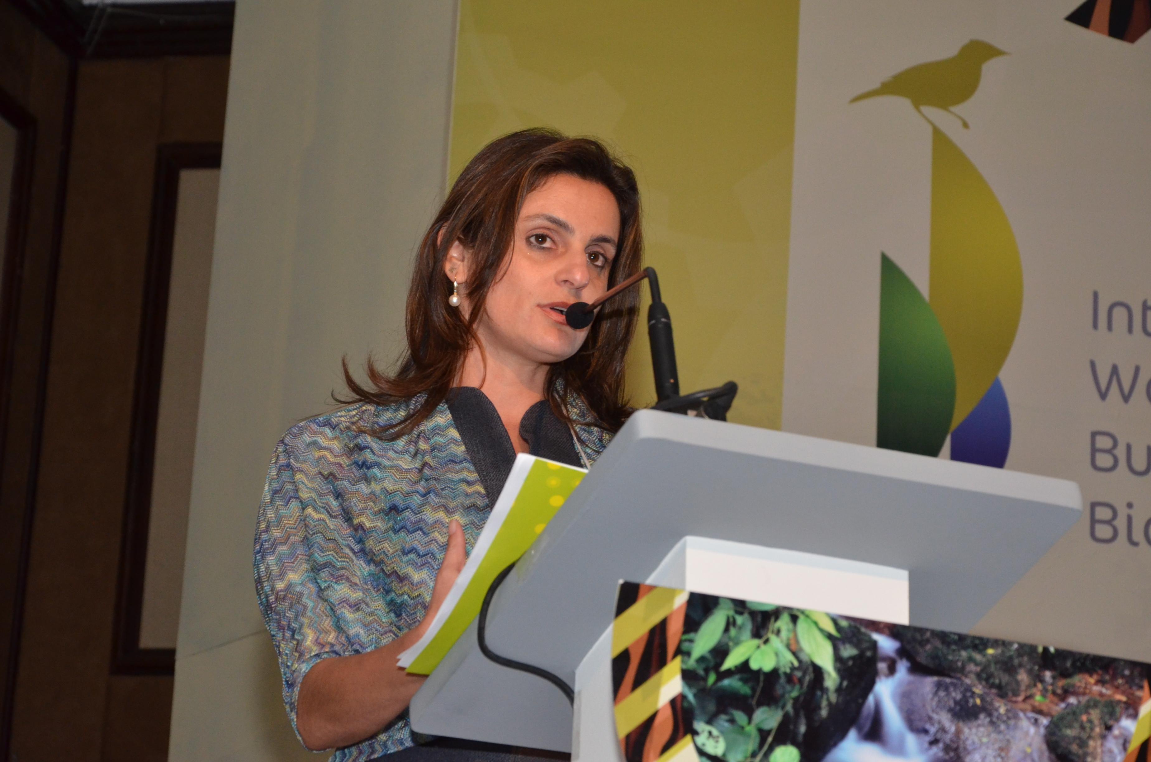 Lançada a Iniciativa Brasileira de Negócios e Biodiversidade