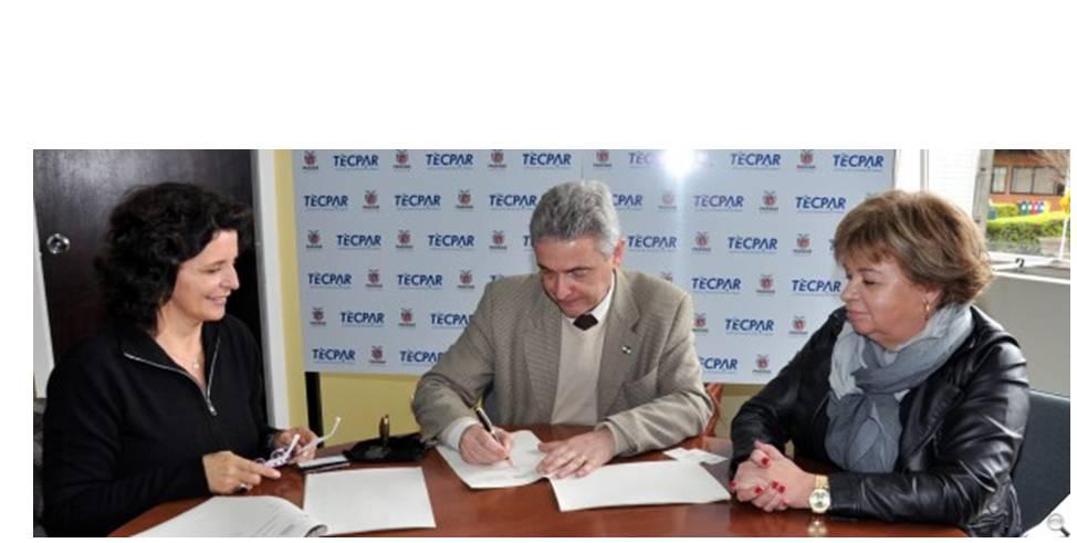 TECPAR é primeiro Organismo Certificador Credenciado da Certificação LIFE