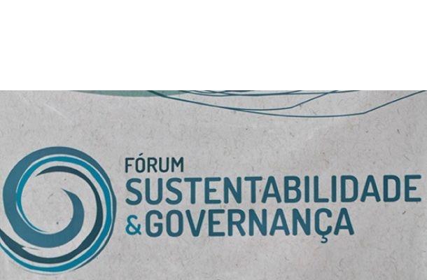 Instituto LIFE participa do Fórum Sustentabilidade e Governança