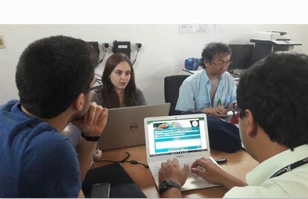 Auditoria-piloto da Metodologia LIFE é realizada na Itaipu Binacional Margem Direita (Paraguai)