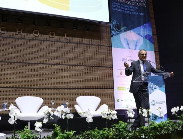 Instituto LIFE participa do Fórum de Sustentabilidade e Governança