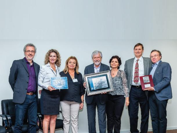 Certificação LIFE reconhece esforços da  Itaipu na conservação da biodiversidade