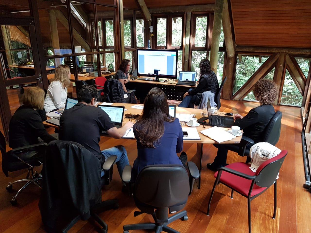 Instituto LIFE realiza actualización de auditores acreditados