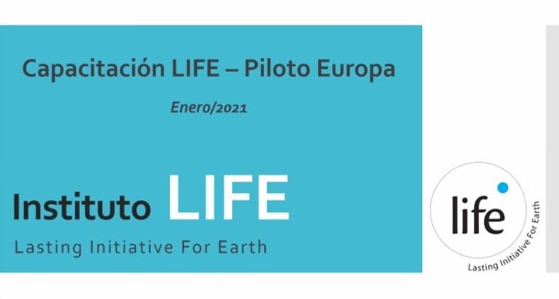 Iniciada fase piloto da aplicação da Metodologia LIFE na Europa